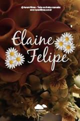 Elaine e Felipe