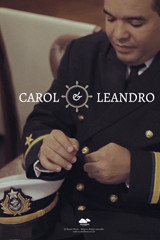 Making Of Carol & Leandro
