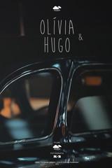 Teaser Olívia & Hugo
